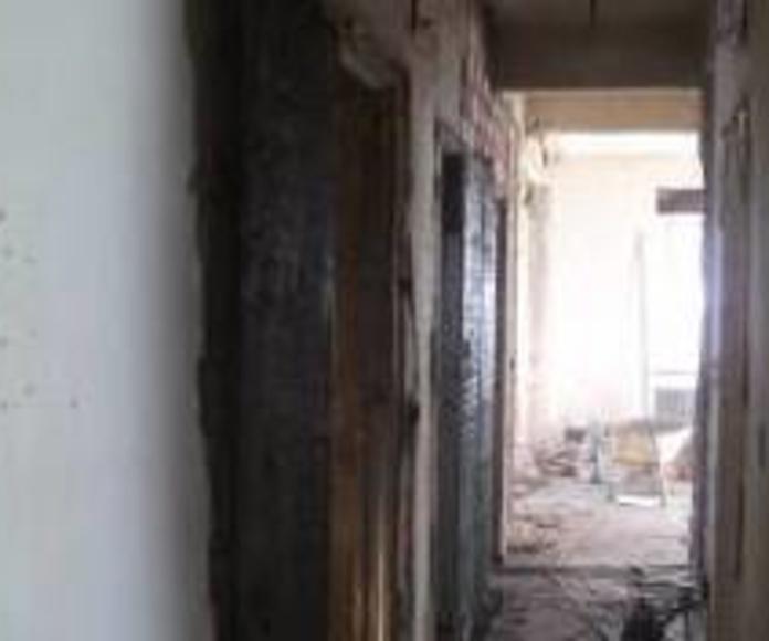 Rehabilitación integral de piso: Servicios  de Thisan Construcciones y Reformas
