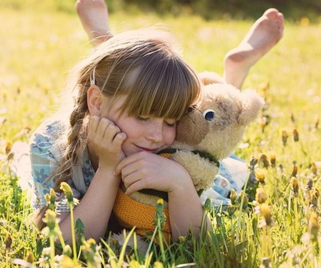 ¿Qué hacer si nuestro hijo tiene un amigo imaginario?