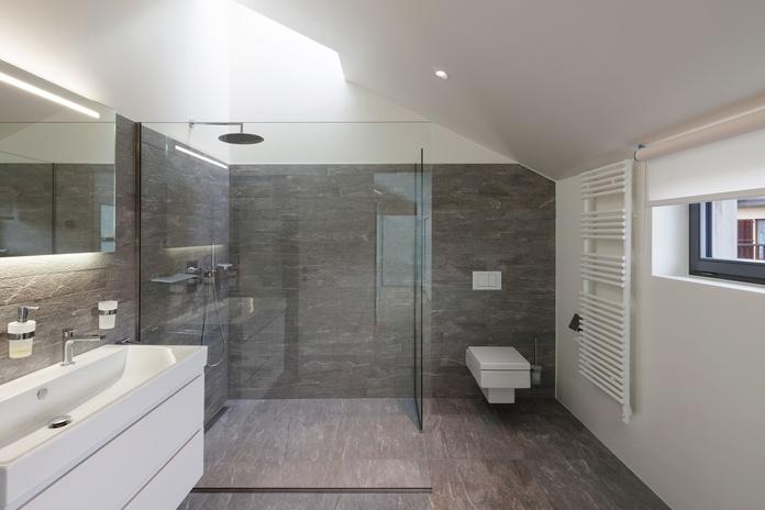 Mamparas de baño: Servicios de Azulejos Sohail