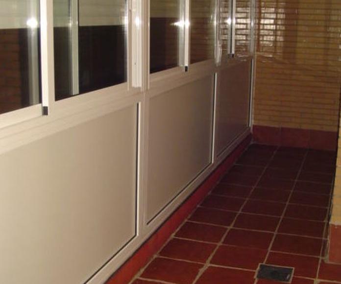 Barrio Oliver, calle Martín el Humano 22, 2 dormitorios, seminuevo: Inmuebles de Fincas Goya