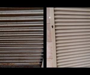 Limpieza de ventanas, menorquinas...