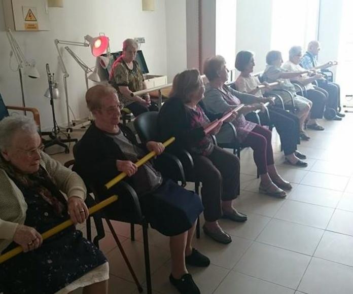 Residèncias geriàtriques a Vilassar de Mar