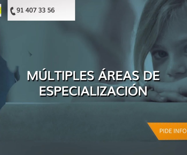 Abogados de familia en Ciudad Lineal, Madrid | Ángeles Moreno Fernández