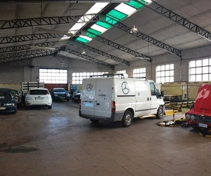 Mecánica en general en Aranda de Duero