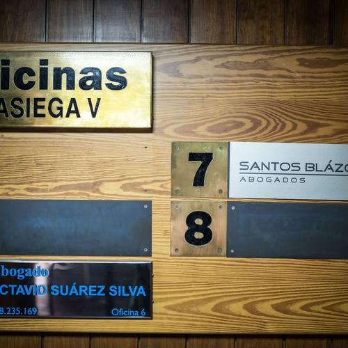 Abogado divorcios Las Palmas | Santos Blázquez
