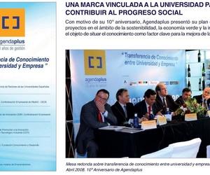 Todos los productos y servicios de Consultoría y auditoría en Madrid: Agendaplus