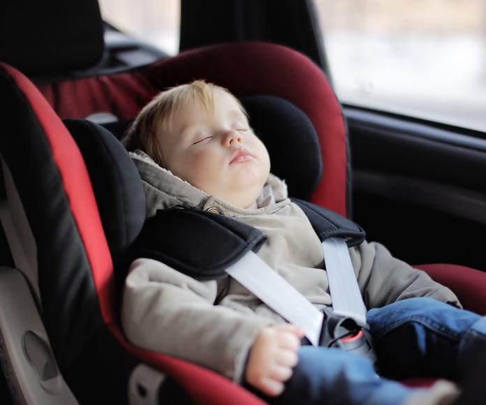 Traslados de bebés: Servicios y vehículos de Taxi Eduardo