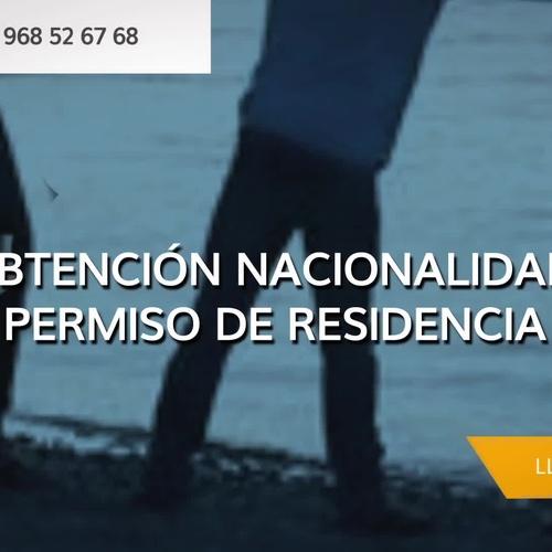 Abogados de extranjería en Cartagena | Bufete Blanco Abogados