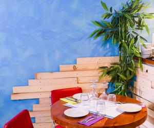 Restaurantes con terraza Barrio del Carmen
