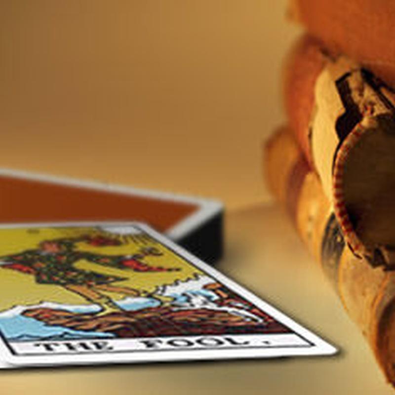 Tarot: Cursos y productos de Racó Esoteric Font de mi Salut