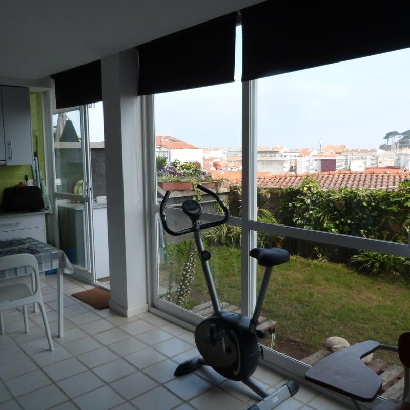 Estudio a la venta en Baiona: Inmuebles de Céltico Inmobiliaria