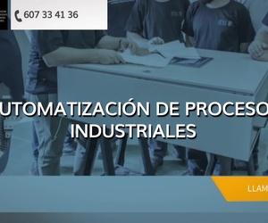 Automatización industrial en Albacete | ITIS