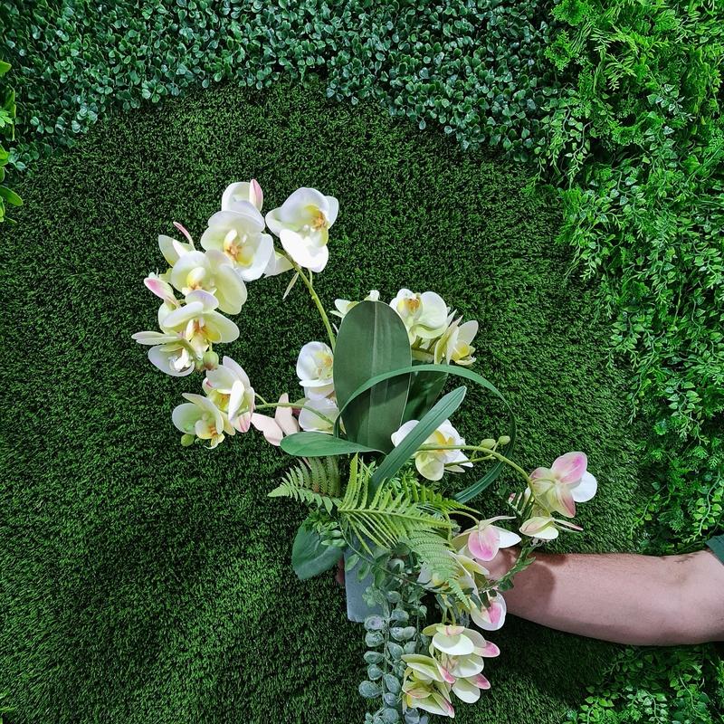 Composicion floral