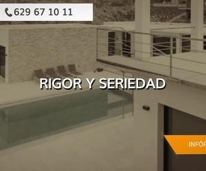 Reformas totales en Tenerife: Jegonsa Construcciones