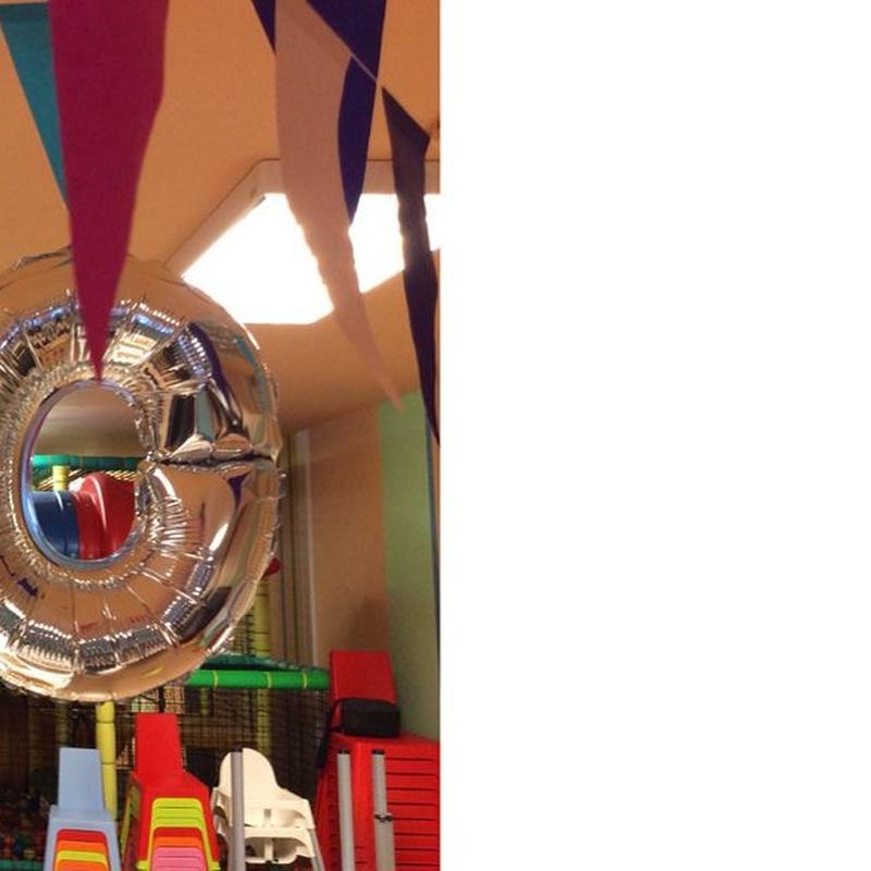 TARIFAS Y DISPONIBILIDAD: Servicios   de Festa & Fun