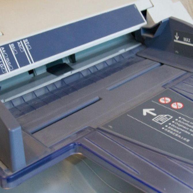 Mantenimiento básico para tu impresora