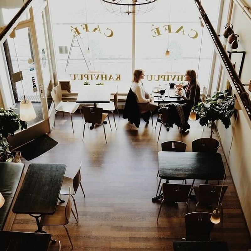 Hostelería: Productos y servicios de Aratz