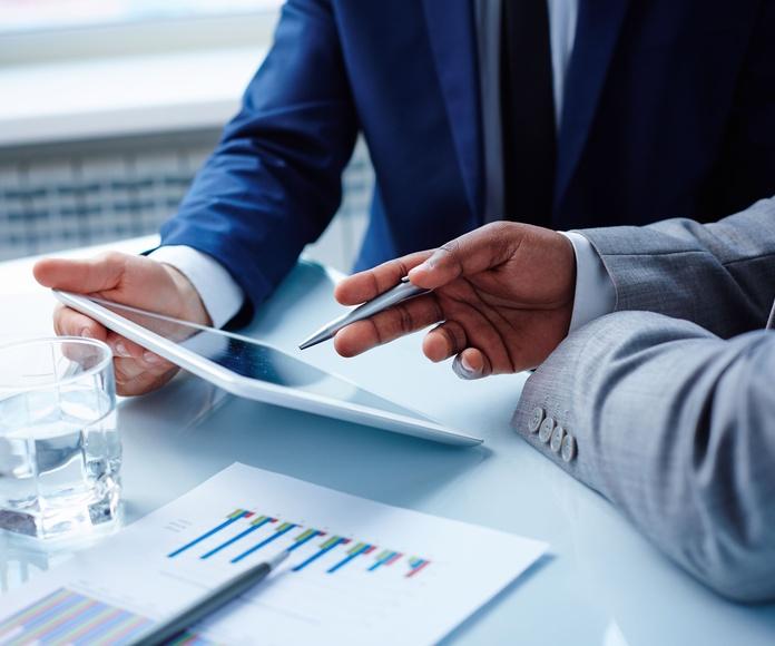 Asesoría contable: Servicios de Gestoría Gesimo