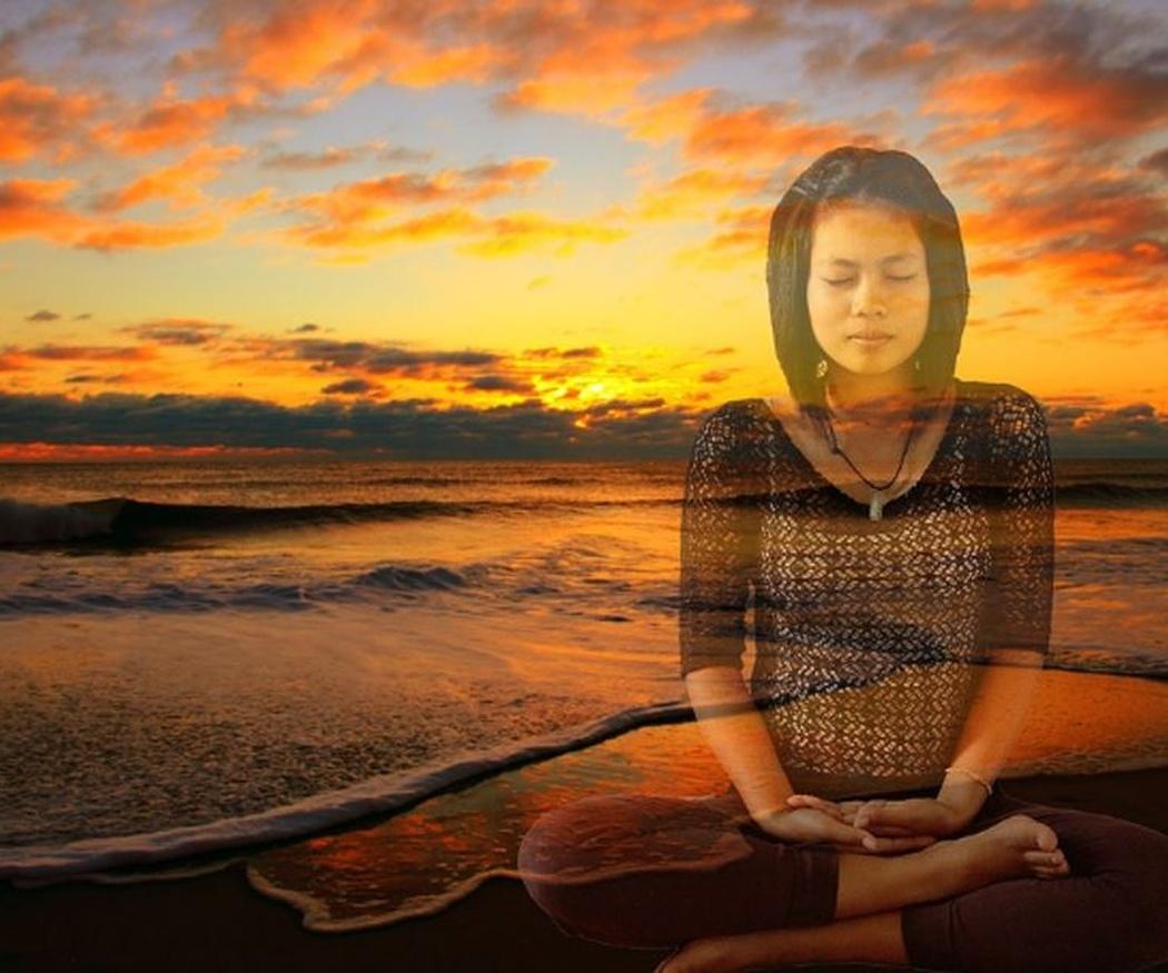 ¿En qué consiste la meditación?