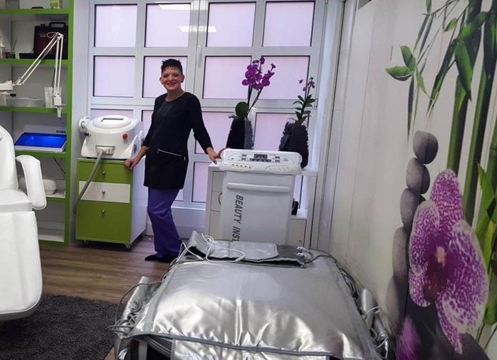 Tratamientos faciales y corporales: Tratamientos de Centro de Belleza y Bienestar Izaskun