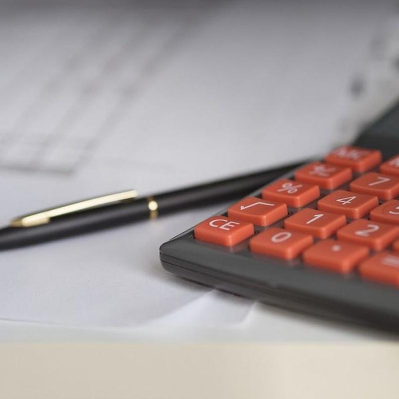 Área fiscal : ¿Qué hacemos? de Pavía Asesores