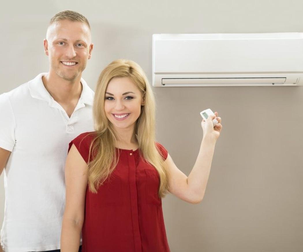 Ya es hora de ir pensando en instalar tu aire acondicionado