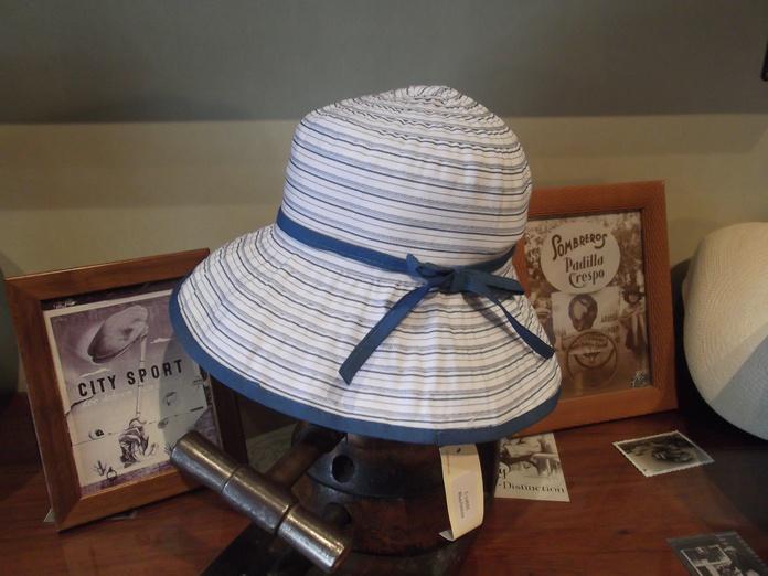 SOMBRERO ALGODÓN: Catálogo de Sombrerería Citysport