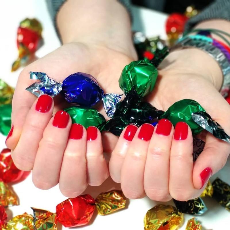 Manicura Completa Tradicional: Servicios de Trendy Nails