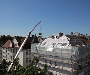¿Qué podemos conseguir con la rehabilitación de edificios?