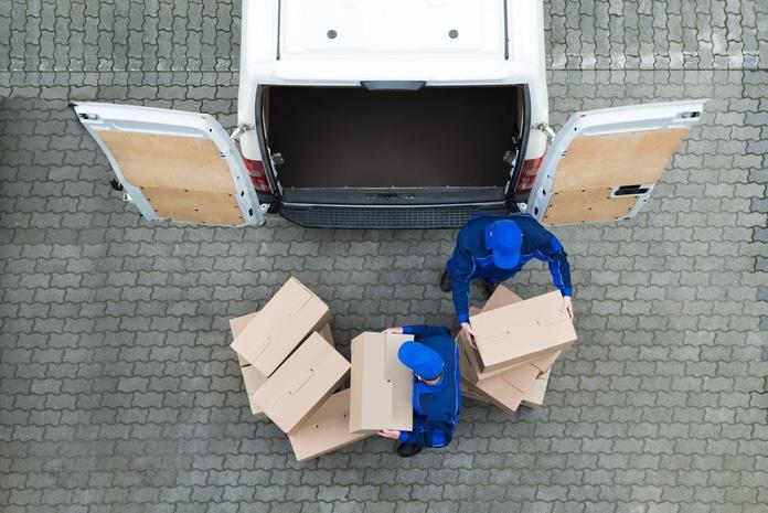 Transporte de paquetería: Servicios de Tradisma Ripollet 97 SLU