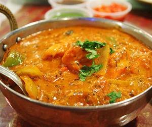 Tandoori Dishes / Platos de Horno