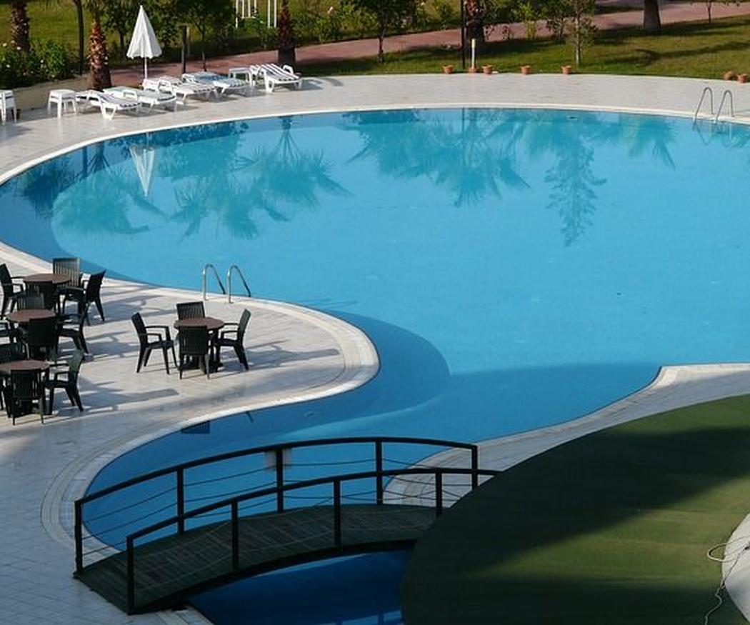 ¿Qué forma puede tener tu piscina?