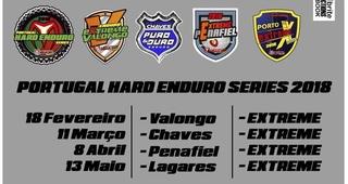 Calendario Campeonato Enduro Extremo Portugal