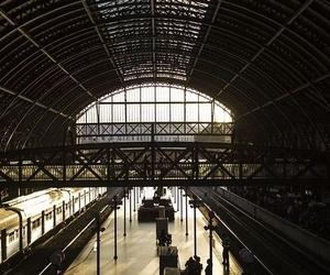 Estaciones de tren