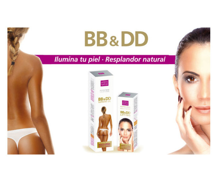 BB& DD - Ilumina tu piel: Servicios de Quirosan