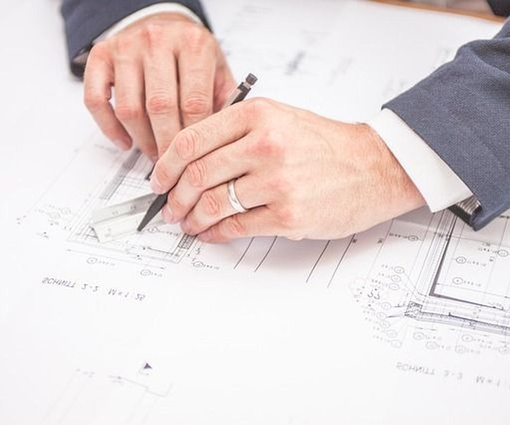 ¿Cuál es el papel de un arquitecto en el proyecto de apertura de tu nuevo negocio?