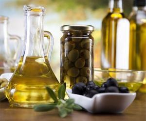 Distribución de aceite de oliva en Albacete