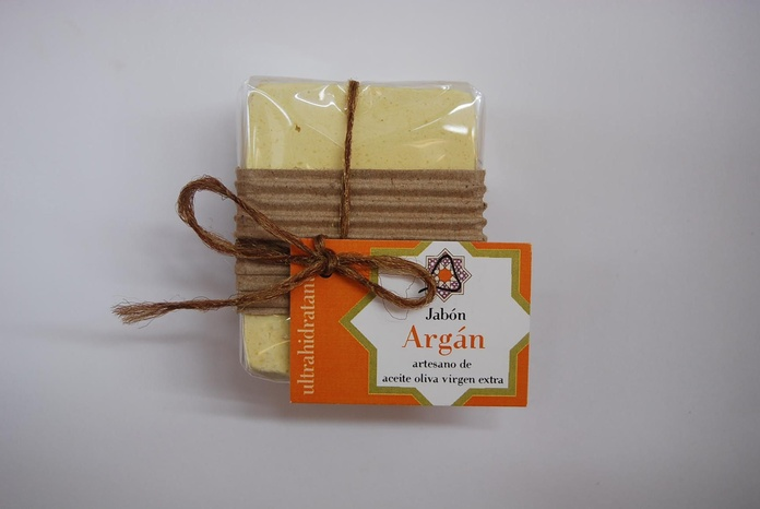 Jabón artesano de argán: Productos de Arahí