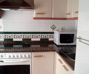 Apartamentos equipados Huesca