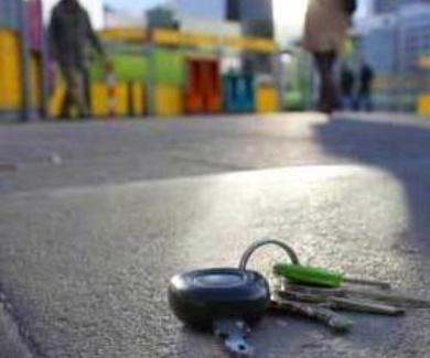 Perdida de llaves de coche Madrid