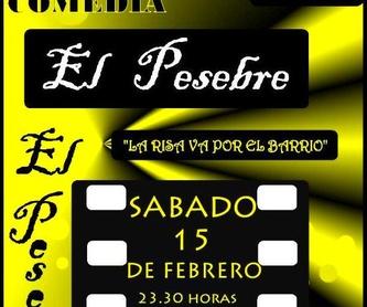 MENU ESPECIAL FIN DE SEMANA - 12 EUROS: MENUS Y CARTA de Mesón Restaurante El Pesebre