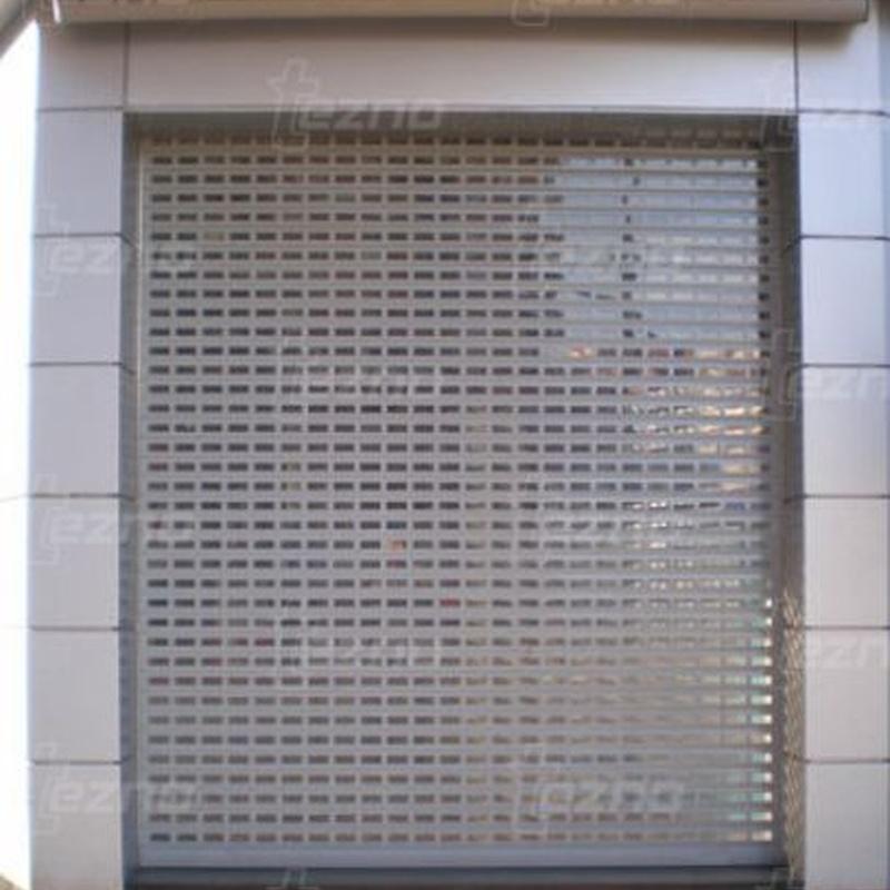 Modelo T8:  de Doormatica