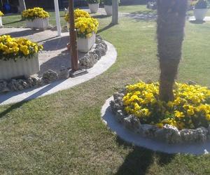 Jardineros en Zamora