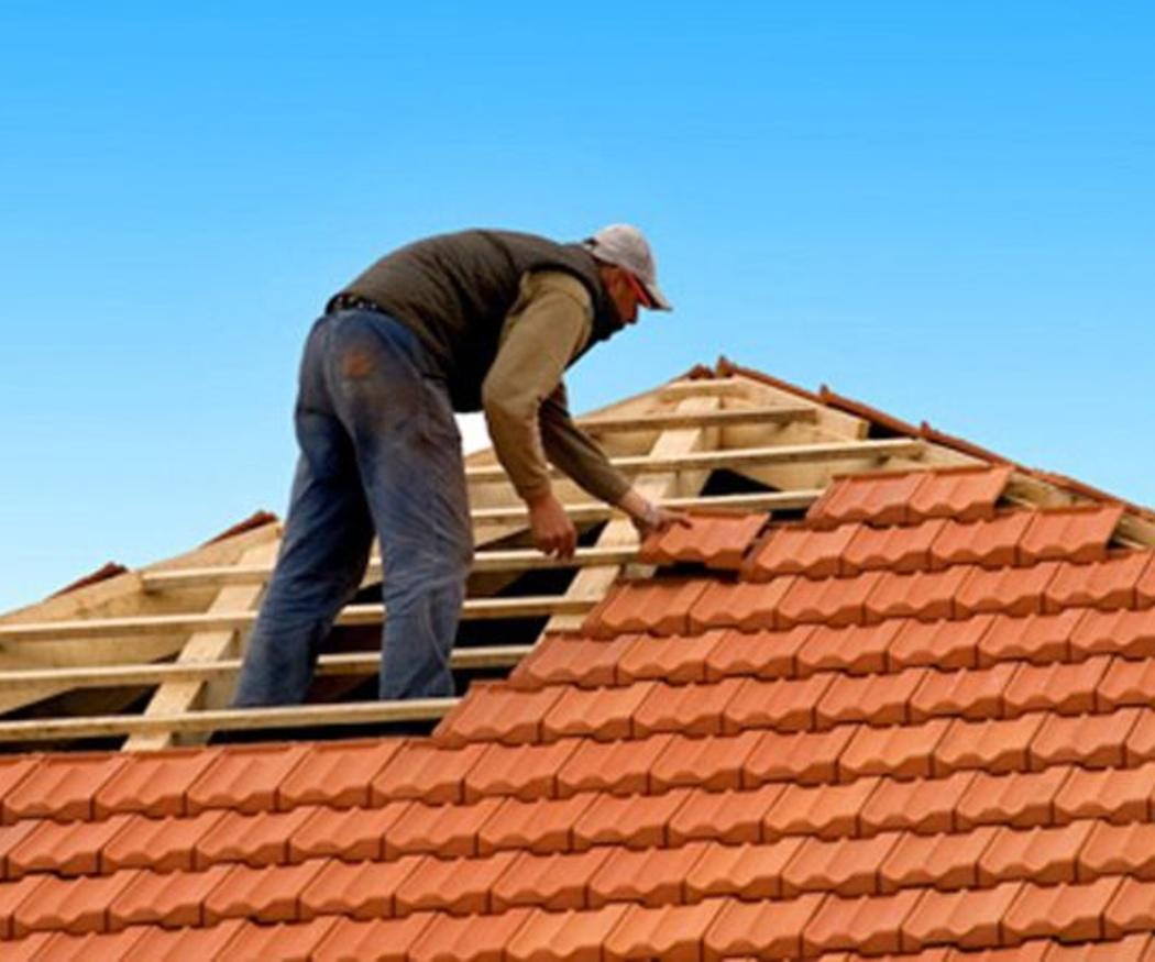 Construcción de tejados: cubiertas planas o inclinadas