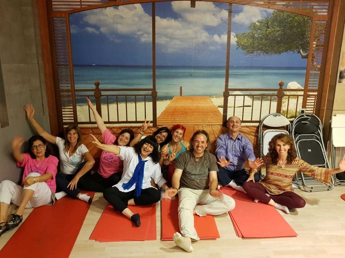 terapia tapping Cambrils