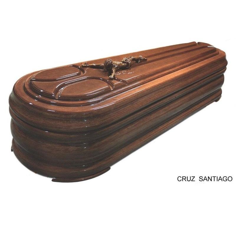 Arca redonda modelo Cruz Santiago
