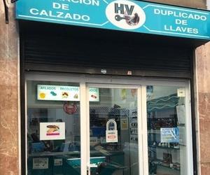 Reparación de calzado en Madrid - Tienda calle Padilla, 60