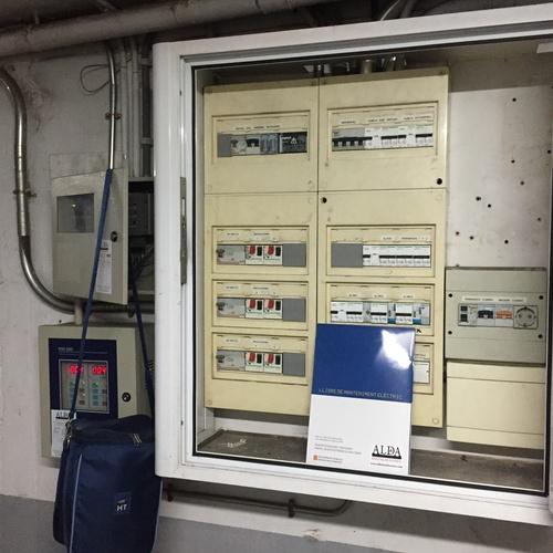 Mantenimiento eléctrico en Comunidades