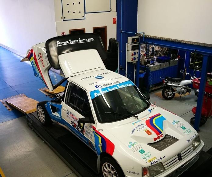 BRC R15 Bango Racing Cars
