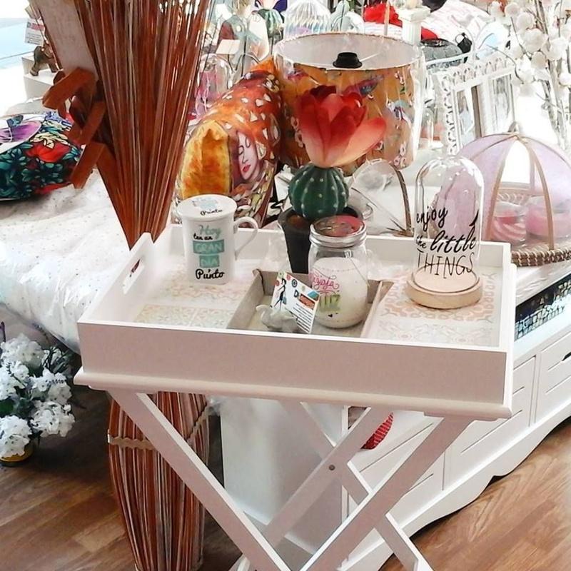 Muebles auxiliares: Nuestra Tienda de Dt detalles La Gomera